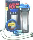 Aqua Flo WCT34 Water Filter System