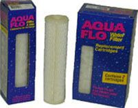 Aqua Flo WS10 Sediment Water Filter