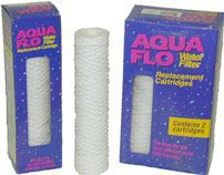 Aqua Flo WSW05 Sediment Water Filter