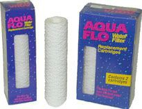 Aqua Flo WSW30 Sediment Water Filter
