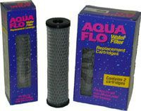 Aqua Flo WT10 / TWT10 Carbon Drinking Water Filter