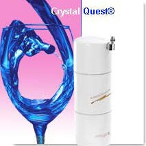 Crystal Quest Commercial Big-Inline Disposable Single Multi PLUS Water Filter System