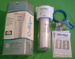 Culligan WH-1 Water Filtration System