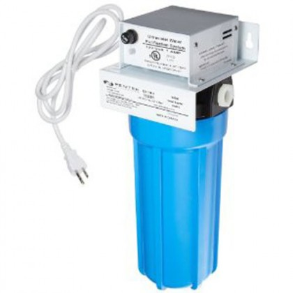 Pentek UV-110-2 220V UltraViolet Water System (International)