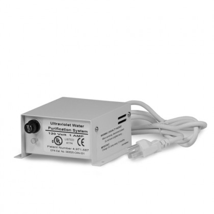 PURA UV Control Module for #11 & # UV20 UV Systems (120v)