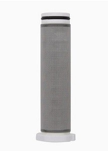 Rusco FS-1-1/2-60SS Spin-Down Steel Replacement Filter
