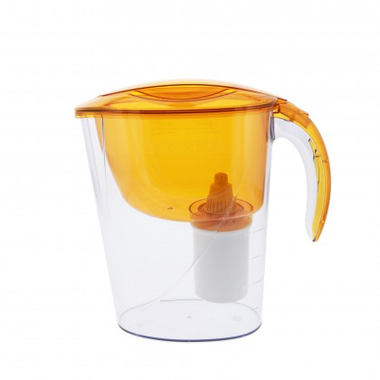 30025 Barrier Eco Pitcher System by New Wave Enviro