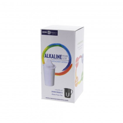 30041 Alkaline Pitcher Replacement by New Wave Enviro