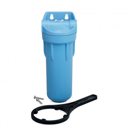 OB1-S-S06 Undersink Water Filter System by OmniFilter