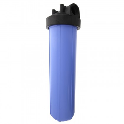 150236 Big Blue Heavy Duty Filter Housing by Pentek