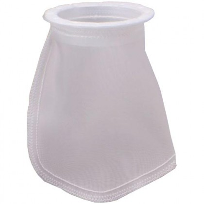Pentek BN-410-250 Nylon Bag Filter
