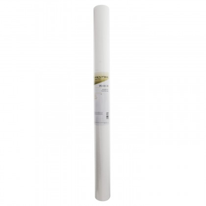 PD-10-30 Polypropylene Sediment Filter by Pentek