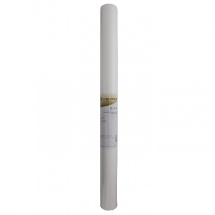 PD-1-30 Polypropylene Sediment Filter by Pentek