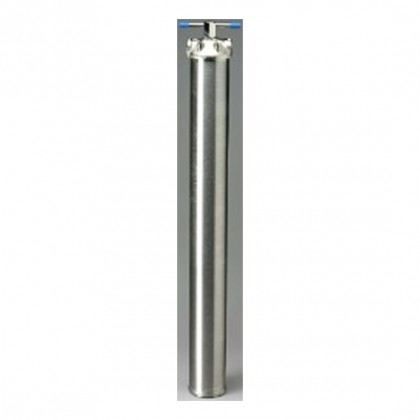 Pentek ST-3 Stainless Steel Water Filter Housing