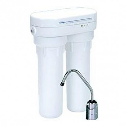 Pentek US-1000 Under Sink Water Filter System