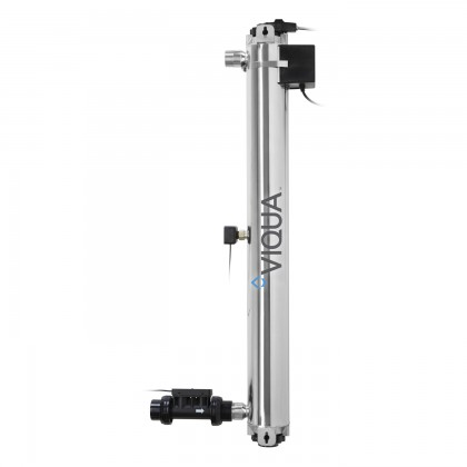 650659 PRO30 UltraViolet Water Disinfection System by Viqua
