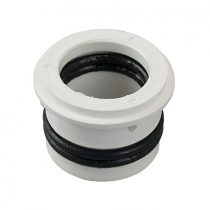 PURA 44301009 Quartz Sleeve Adapter