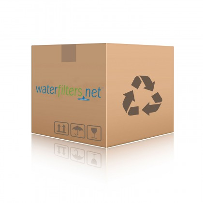 Tier1 P50-40 Sediment Water Filters (1 Case / 20 Filters)