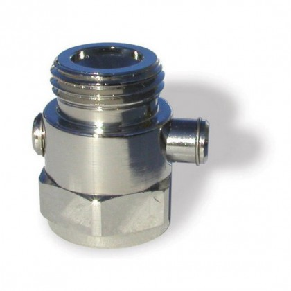 Rainshow'r TV-1 Rain Saver Water Shut Off Valve for Shower Water Conservation