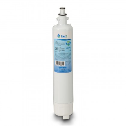 Tier1 GE RPWF Refrigerator Water Filter Replacement Comparable