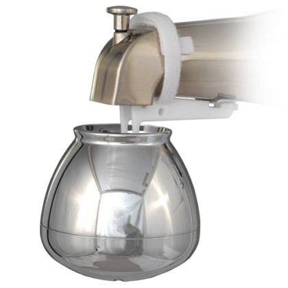 Chrome Sprite BB-CM Bath Ball Filter