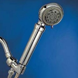 Sprite HR5-CM Royale Handheld Shower Filter System - Chrome