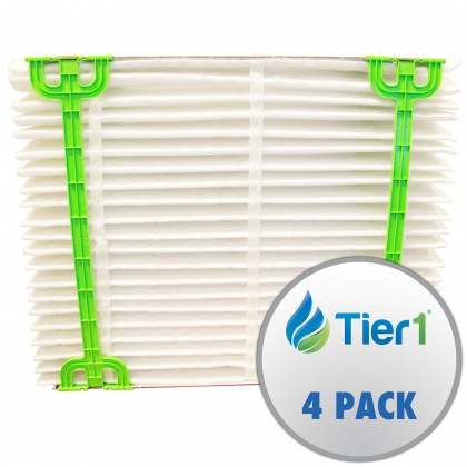 Aprilaire Air Purifier Replacement Filter 213 by Tier1 (4-Pack)