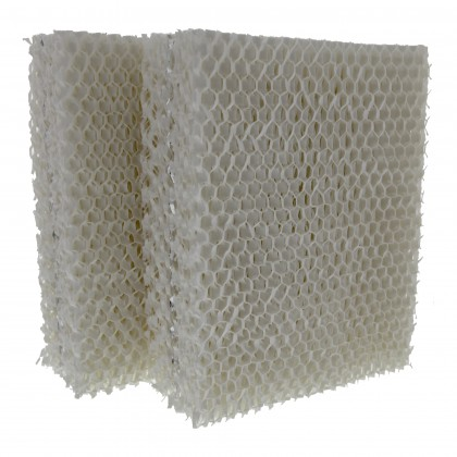 Bionaire 900 Comparable Humidifier Wick Filter by Tier1 (2 Pack)