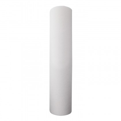20 X 4.5 Spun Wound Polypropylene Replacement Filter by Tier1 (50 micron)