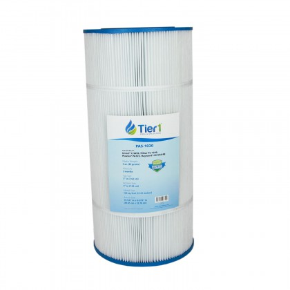 Tier1 Brand Replacement Pool and Spa Filter for CX1250-RE, CX1500-RE