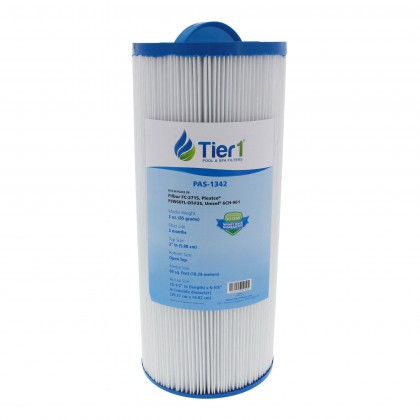 Tier1 6541-383 Comparable Replacement Pool Filter