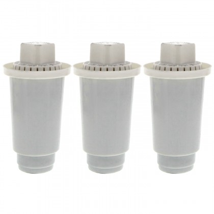 Tier1 Alkaline Water Pitcher Filter 3-Pack Replacements