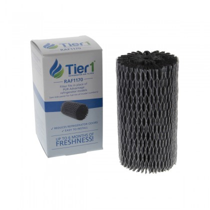 Tier1 Electrolux PureAdvantage Refrigerator Air Filter Replacement Comparable
