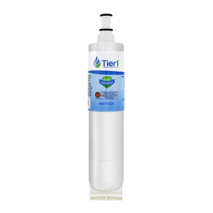 Tier1 EveryDrop EDR5RXD1 Whirlpool 4396508/4396510 Refrigerator Water Filter Replacement Comparable