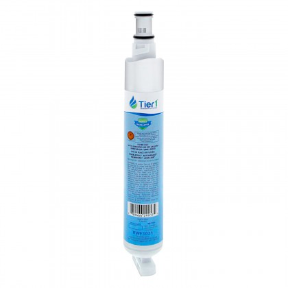 Tier1 EveryDrop EDR6D1 Whirlpool 4396701 Refrigerator Water Filter Replacement Comparable