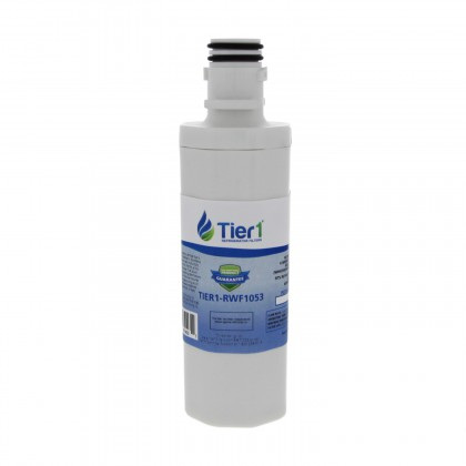 LT1000P LG Comparable Refrigerator Water Filter Replacement By Tier1