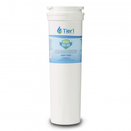 Tier1 Fisher & Paykel 836848 Refrigerator Water Filter Replacement Comparable