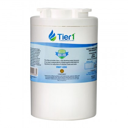 Tier1 Amana 12527304 Refrigerator Water Filter Replacement Comparable