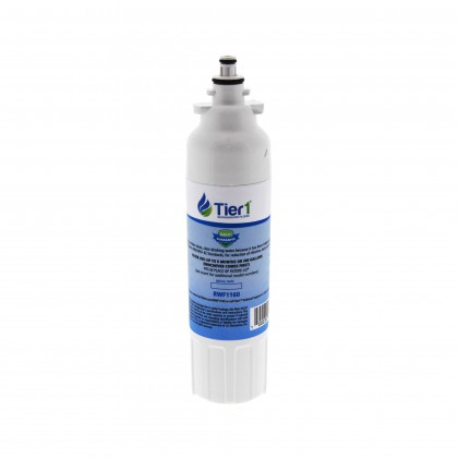 Tier1 LG LT800P Refrigerator Water Filter Replacement Comparable