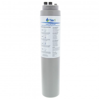Tier1 US-ST04 Undersink Smart Tap Replacement Filter Cartridge