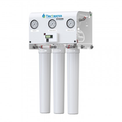 Tier1 WH-RO-700 Whole Home Reverse Osmosis System (700 GPD)