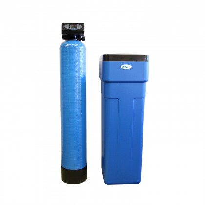 Tier1 32,000 Grain Capacity Series 165 Water Softener