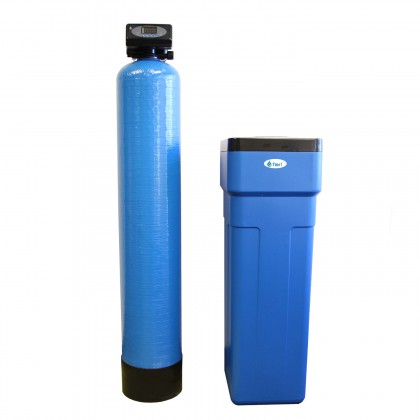 Tier1 48,000 Grain Capacity Water Softener (martin softener)