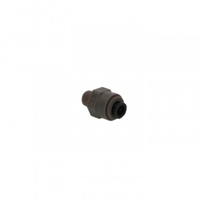 FQMC1042 - 1/4-Inch Tube QC x 1/8-Inch NPT Male Quick Connect Fitting