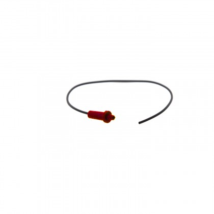 110 ML Insert RO Membrane Capillary Flow Restrictor (10 GPD Red)