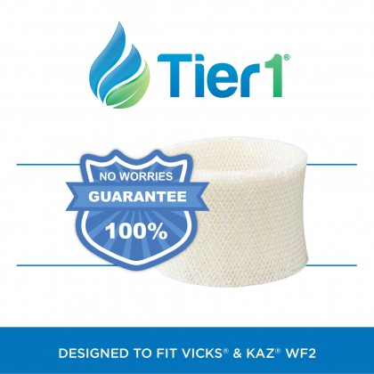 WF2 Comparable Humidifier Filter by Tier1