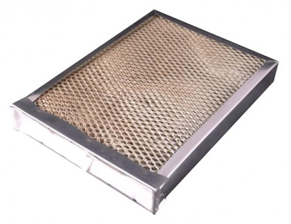 318518-762 carrier humidifier replacement evaporator pad (includes distribution tray) by tier1