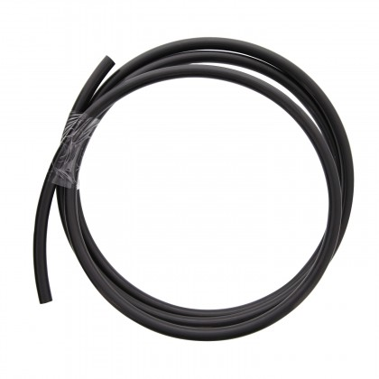 PT06-BK-0500 Black Polyethylene Tubing by Tier1