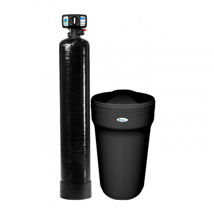 Tier1 Series 10000 Hardness, Iron and Manganese Filter and Water Softening System