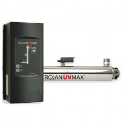 Trojan UVMAX  Pro10 UltraViolet Disinfection System